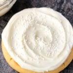 Best Sugar Cookie Frosting Recipe