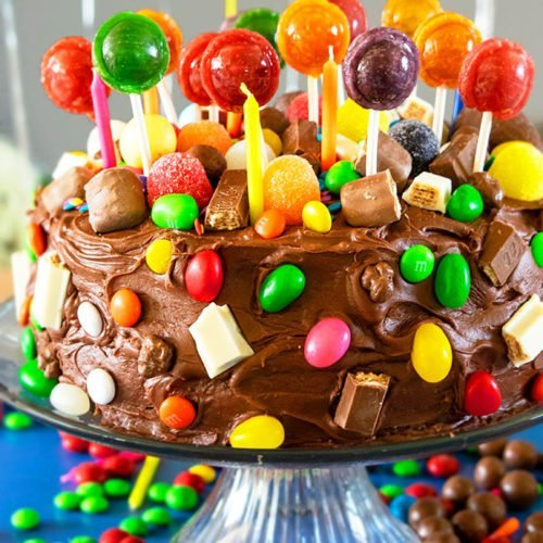 Tremendous Best Birthday Cake Easy And Fun Cakewhiz Funny Birthday Cards Online Aboleapandamsfinfo