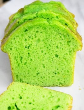 Easy Key Lime Cake Recipe With Cake Mix